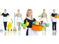 Cleaning service £10 per h Peterborough