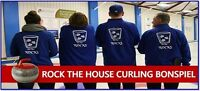 4th Annual Rock The House Curling Bonspiel