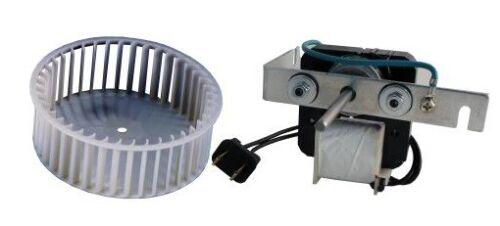 Motor for 82229000 Nutone Broan Vent Bath Fan Model 9415 C-82230