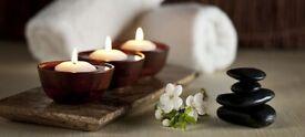 BEST Full Body Relaxing Massage W2