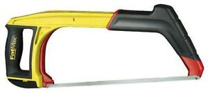 Hacksaw Stanley 5 in 1 multi saw
