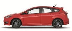 2018 Ford Focus 1.0 EcoBoost 140 ST-Line Navigation 5 door Petrol Hatchback