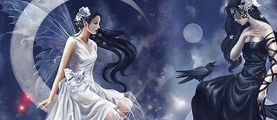 The Frozen Fairy