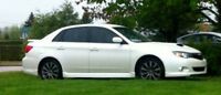 2010 Subaru WRX Sedan AWD PRICE NEGOTIABLE NEED GONE ASAP