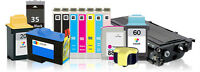 Printer Ink / Toner Cartridges in half price
