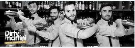 Bar Backs required at Dirty Martini - Whitechapel, London