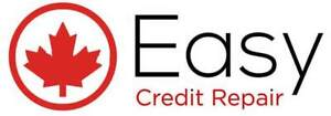 Repair your Credit History, We remove Collection, Late payments