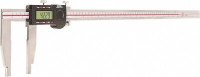 Spi 17-603-2 Absolute Electronic Caliper 0-240-600mm Hardened Stainless Steel
