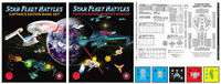 Play Starfleet Battles at Impossible Realities 14 Game Con