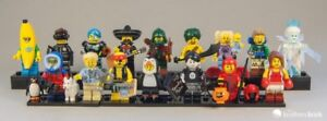 LEGO Series 16 Complete Minifig Set 16 Sealed Packs [Retired]