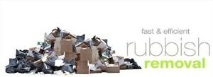 Cheap Rubbish removal & site cleaning Melbourne CBD Melbourne City Preview