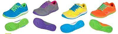 """Kinder Freizeit Wander Schuhe """"Lhotse Trolle"""" sehr leicht-aber stabil UVP 49,95"""