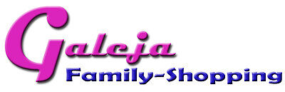 Galeja Family Shopping