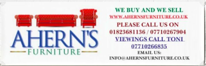 ahern*furnitureclearance