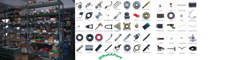 whatApart
