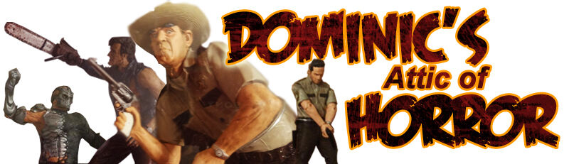 DOMINICS ATTIC OF HORRORS