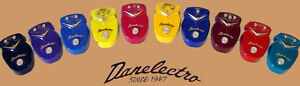 LOOKING FOR DANELECTRO PEDALS !