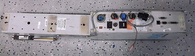 Branson Ultrasonics Corporation Welder Model 900 A0s Series Actuator Jch
