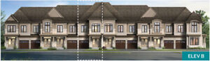 Richmond Hill FREEHOLD Townhouse Assignment