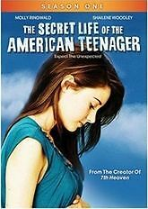 Secret Life of the American Teenager Seasons Kawartha Lakes Peterborough Area image 1