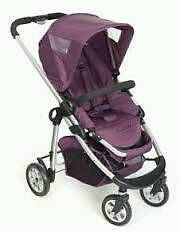 Icandy cherry in purple