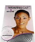 Weaving Cap