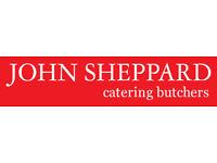 Order Picker Packer Needed - Butchers in St Werburghs