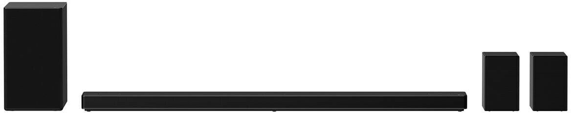LG  DSP11RA  7.1.4 Dolby Atmos® Soundbar 770 W Meridan Heimkinosystem NEU OVP