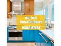 Pofessional cleaning team. All London. From 11.50 p.h.