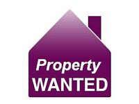 looking for a 1 bed flat or large double room