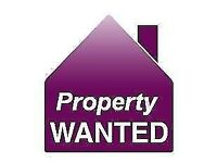 Looking for One/Two/Three Bedrooms property long term
