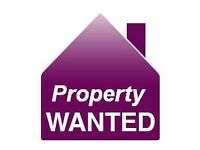 looking for a 1 bedroom flat or large double room