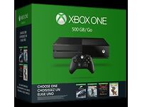 XBox One bundle, Kinect, Controller & COD Advanced Warfare Atlas Limited