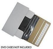 DVD Mailer Cardboard