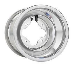 DOUGLAS-WHEEL-A507-07-Rolled-Lip-ATV-Rear-Wheel-4-115-10x8-3-5-YAMAHA-RIM