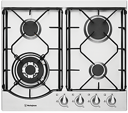 Westinghouse Stainless Steel Cooktop Leppington Camden Area Preview