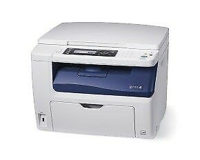 Xerox Workcentre A4 Laser Printer