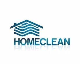 Cleaner - £8 p/h