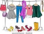 jans clothes rack
