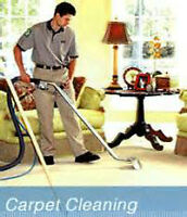 Kleenit TRUCKMOUNT Carpet Cleaning 3 Rooms and Hall $99