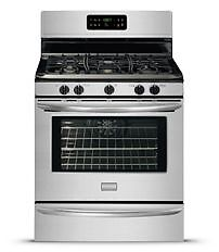 CLEARANCE - Stainless Steel Ranges - prices from $649 Kitchener / Waterloo Kitchener Area image 3