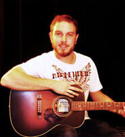 ♫ Professional Guitar Lessons in Oakville ♫