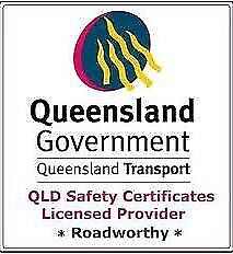 Vehicle Roadworthy  Thorneside Redland Area Preview