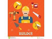 Plumber/plumbing/bathrooms/shower/general building/taps/ tiling/builder/decorator/decorating/painter