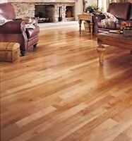 Flooring - quality work at fair prices