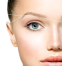 Eyebrows threading,Tinting,Waxing,Facial,ClaytonPark Halifax NS