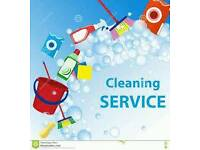 M K CLEANING SERVICES