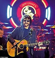 Jeff Lynne's ELO 2xtickets for 24th June at Wembley Stadium
