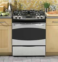 Gas Stove ++ Connections Starting at $189.99 ++ FREE QUOTES