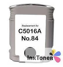 HP C5016 (84) Compatible Black Ink Cartridge